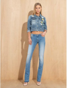 Jeans FRACOMINA goldie